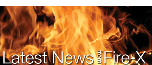 Latest News from Fire-X